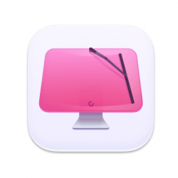 CleanMyMac X 4.8 for M1 Free Download