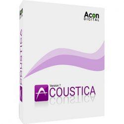 Acoustica Premium 7 Free Download