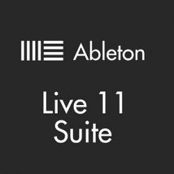Ableton Live Suite 11 Free Download