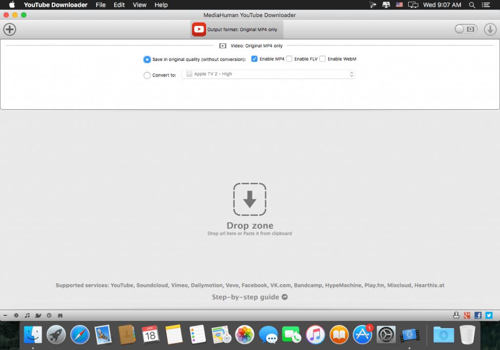 MediaHuman YouTube Downloader 3 Free Download