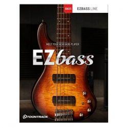 Toontrack EZbass Free Download