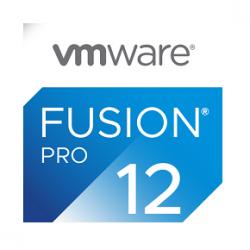 VMware Fusion Pro 12 Free Download