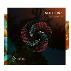 iZotope Neutron 3 Advanced Free Download