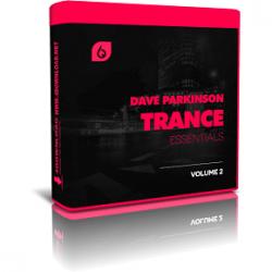 Dave Parkinson Trance Essentials Volume Free Download