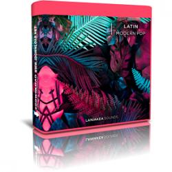 Laniakea Sounds Latin Modern Pop Free Download