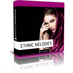 Pulsed Records Ethnic Melodies Free Download