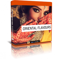 Pulsed Records Oriental Flavours Free Download
