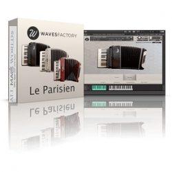 Wavesfactory Le Parisien KONTAKT Library Free Download