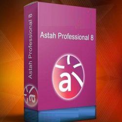Astah Professional 8 Free Download
