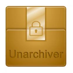 The Unarchiver - Unzip RAR ZIP for Free Download