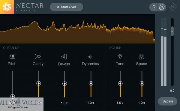 iZotope Nectar Plus 3 for Mac Free Download